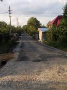 Продам земельный участок в с. Ильинка (ул. Дорожная). 1 000кв.м., собственность, электричество, от агентства недвижимости (посредник)