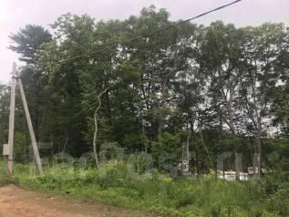 Продам земельный участок 10 соток на черной речке ИЖС. 1 000кв.м., собственность, электричество, от частного лица (собственник). Фото участка