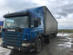 Scania P340. Продаётся седельный тягач Скания р340, 114куб. см., 200 000кг.