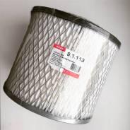 Элемент фильтрующий УАЗ-3741 воздушный инжектор TSN, шт