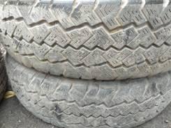 Dunlop, 215/80 R16C