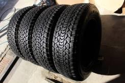 Dunlop Grandtrek SJ5. Всесезонные, 10%, 4 шт