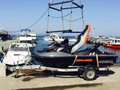 BRP Sea-Doo GTX. 260,00л.с., 2013 год год