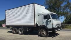 КамАЗ. Камаз грузовой фургон, 10 000кг.