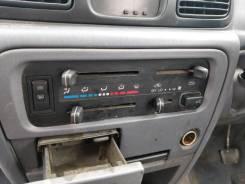 Блок управления климат-контролем. Toyota: Lite Ace, Lite Ace Noah, Town Ace, Van, Town Ace Noah Двигатели: 2C, 3CE, 7K, 7KE, 3SFE