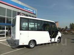 ГАЗ ГАЗель Next. ГАЗель NEXT автобус 18+1, 18 мест, В кредит, лизинг