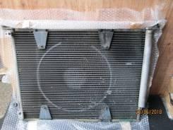 Радиатор кондиционера. Suzuki Grand Escudo, TX92W