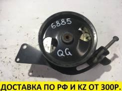 Гидроусилитель руля. Nissan Pulsar, N16 Nissan Almera, N16, N16E Nissan Sunny, B15, FB15, FNB15 Двигатели: QG13DE, QG15DE, QG18DE