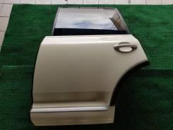 Дверь боковая. Porsche Cayenne, 955