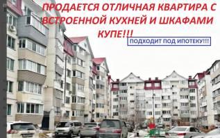 2-комнатная, улица Ульяновская 3/1. Центр, частное лицо, 66кв.м.