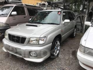 Subaru Forester. SF5, EJ205DX