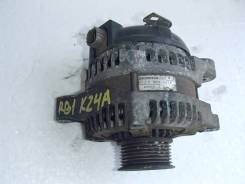 Генератор. Honda Odyssey, RB1 Двигатель K24A