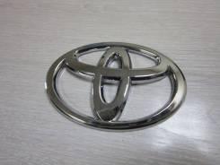 Эмблема решетки. Toyota Land Cruiser, FZJ100, FZJ105, GRJ200, HDJ100, HDJ100L, HDJ101, HDJ101K, HZJ105, HZJ105L, URJ200, URJ202, URJ202W, UZJ100, UZJ1...