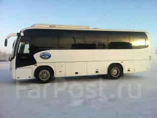 Higer KLQ6885Q. Автобус туристический higer