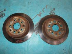 Диск тормозной. Toyota Aristo, JZS160, JZS161 Lexus GS300, JZS160