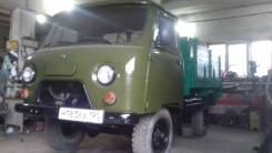 УАЗ 3303. Продается грузовик уаз 3303, 2 500куб. см., 1 000кг., 4x4