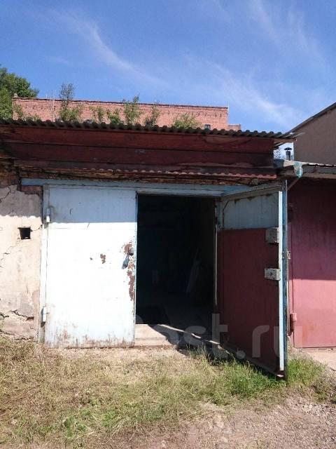 Куплю гараж в иркутске все объявления сниму железный гараж