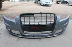 Бампер. Audi A6 allroad quattro, 4FH Двигатели: ASB, AUK, BNG, BPP, BSG