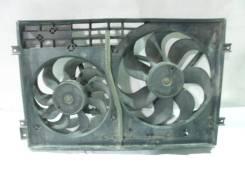 Вентилятор охлаждения радиатора. Audi: Quattro, TT, S3, A3, TTS Двигатели: AJQ, AMU, APP, APX, APY, ARX, ARY, ATC, AUM, AUQ, AWP, BAM, BEA, BFV, BHE...
