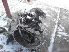 Мкпп Mazda 3 BL1.6 Л. 2009-2013год