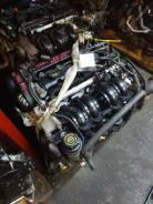 Двигатель Ford Focus HXDA 1.6 л. 115 л. с