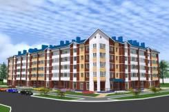 Продажа квартир в новостройке на пересечении улиц Калинина и Советская