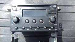 Магнитола. Nissan Almera Classic, B10 Двигатели: QG16, QG16DE