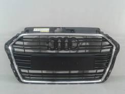 Решетка радиатора. Audi A3, 8V1, 8VS Двигатели: CZEA, CZPB