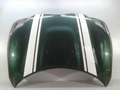 Капот. Mini Hatch Mini Countryman, R60 Двигатели: B38A15M0, B47D20, B48A20