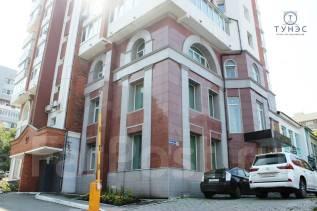 Продаётся двухэтажное помещение в Центре. Улица Бестужева 26а, р-н Эгершельд, 605кв.м.