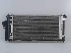Кассета радиаторов радиатор охлаждения + радиатор кондиционера ssang. Adria Action