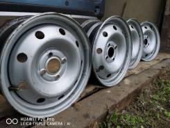 """Renault. 5.5x14"""", 4x100.00, ET43, ЦО 60,1мм."""