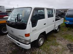 Toyota Dyna. , 2 000куб. см., 1 500кг., 4x2