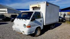 Hyundai Porter. , 2 500куб. см., 1 200кг.