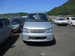 Toyota Town Ace Noah. SR500093254, 3SFE