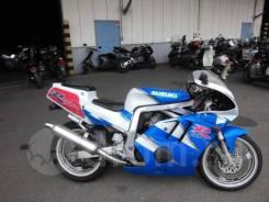 Мотоцикл Suzuki GSX-R400R