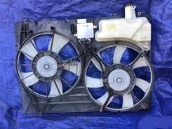 Вентилятор охлаждения радиатора. Toyota Avalon, AVX40, GSX30, GSX40 Toyota Sienna, GSL20, GSL23, GSL25, MCL20, MCL23, MCL25, GSL35, ASL30, GSL30 Toyot...