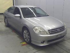 Nissan Teana. PJ31, VQ35DE