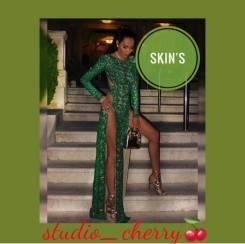 Депиляция Skin's Скинс воск