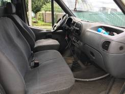 Ford Transit. , 2 500куб. см., 1 500кг., 4x2
