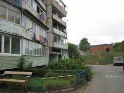 2-комнатная, улица Ворошилова 31. УПТФ, агентство, 53кв.м. Дом снаружи