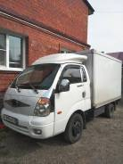 Kia Bongo. Продается грузовик kia bBongo, 2 900куб. см., 1 500кг.