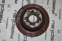 Тормозной диск Toyota Vista, задний