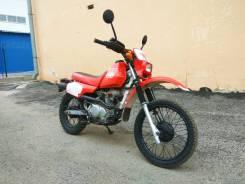 Honda XLR. 80куб. см., исправен, птс, с пробегом