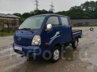 Kia Bongo III. Продаю грузовик, 3 000куб. см., 1 000кг.