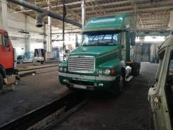 Freightliner. Фредлайнер, 15 000куб. см., 30 000кг.