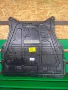 Защита двигателя. Renault Koleos Двигатели: 2TR, M9R