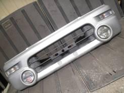 Бампер. Daihatsu Terios Kid, J111G, J131G, 111G Двигатели: EFDET, EFDEM