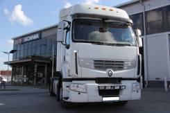 Renault Premium. Продается седельный тягач 380, 11 000куб. см., 30 000кг.
