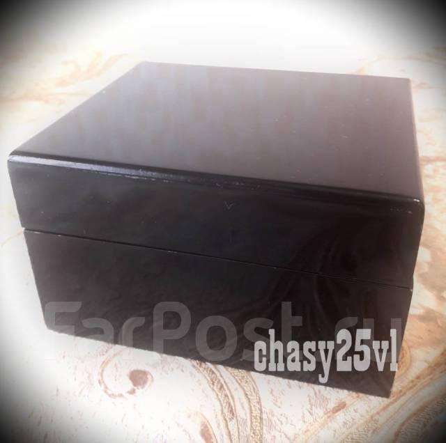 90ae9cdfae4a Подарочная коробка для часов - Аксессуары и бижутерия во Владивостоке